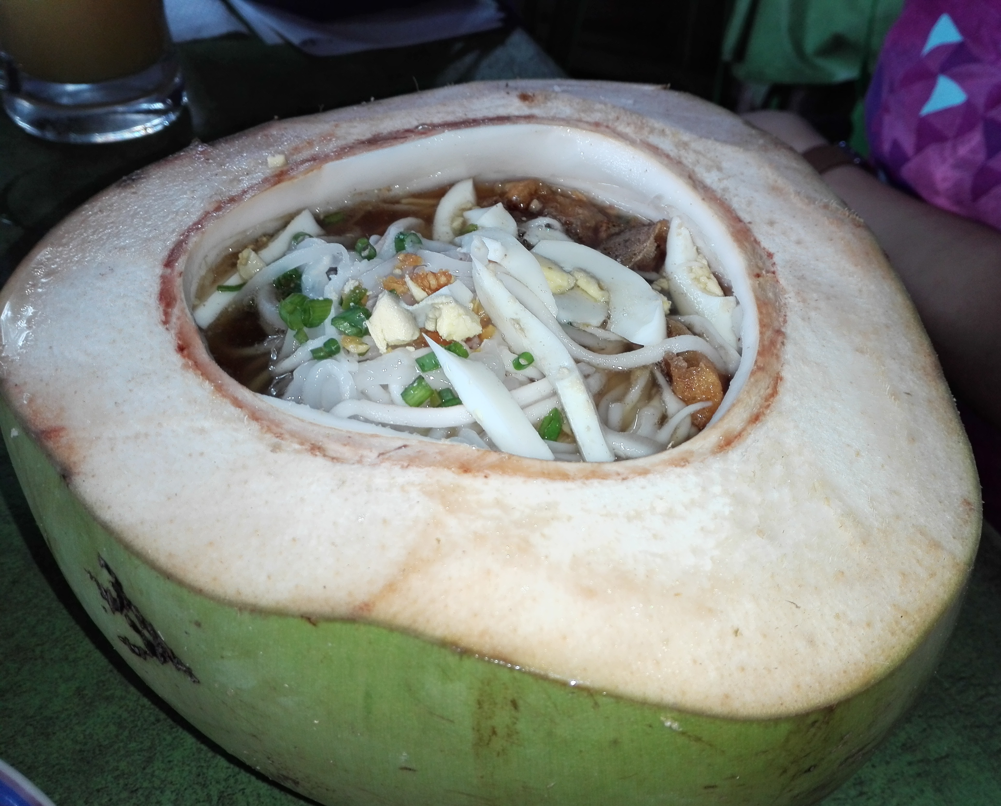 lars coconut batchoy